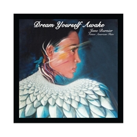 Jane Burnier | Dream Yourself Awake