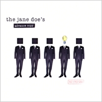 The Jane Doe's | Red Eyed Soul
