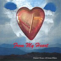 Jane Ellen | From My Heart