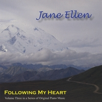 Jane Ellen | Following My Heart