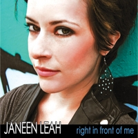 Janeen Leah | Right in Front of Me