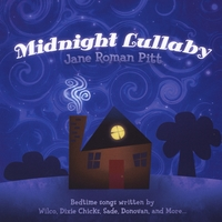 Jane Roman Pitt | Midnight Lullaby