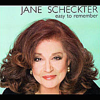 "Jane Scheckter | ""Easy to Remember"""