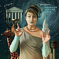 Jane Siberry | Meshach Dreams Back