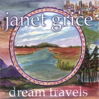 Janet Grice | Dream Travels