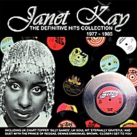 Janet Kay | The Definitive Hits Collection (1977-1985)