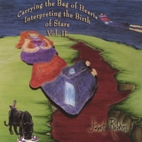 Janet Robbins | Carrying the Bag of Hearts Interpreting the Birth of Stars Vol. II