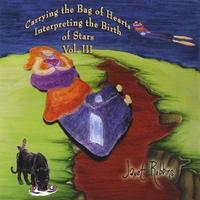 Janet Robbins | Carrying the Bag of Hearts Interpreting the Birth of Stars, Vol. III