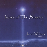 Janet Walters | Music of the Season
