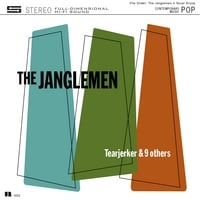 The Janglemen | Tearjerker & 9 Others