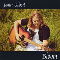 Janice Gilbert -- Bloom