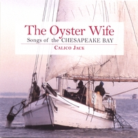 Calico Jack/Janie Meneely | The Oyster Wife