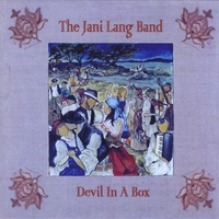 Jani Lang Band | Devil in a Box