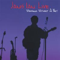 Janis Ian | Janis Ian Live: Working Without A Net
