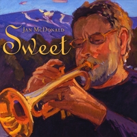 Jan McDonald | Sweet