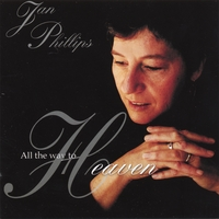 Jan Phillips | All the Way to Heaven