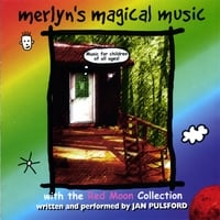 Jan Pulsford | Merlyn's Magical Music