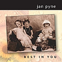 Jan Pyne | Best in You