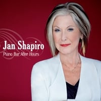 Jan Shapiro | Piano Bar After Hours