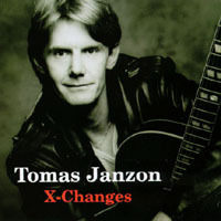 Tomas Janzon | X-Changes