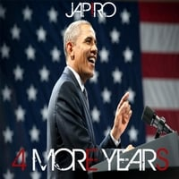 Japiro | 4 More Years