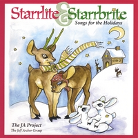 The Jeff Archer Group | Starrlite & Starrbrite Songs for the Holidays