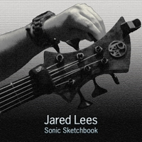 Jared Lees | Sonic Sketchbook
