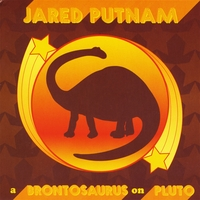 Jared Putnam | A Brontosaurus on Pluto