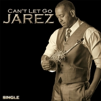 Jarez | Can't Let Go (Radio Version)