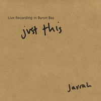 Jarrah | Just This