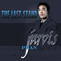 Jarvis Phan | The Last Stand