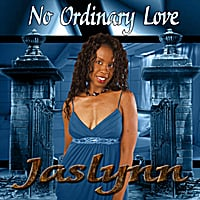 Jaslynn | No Ordinary Love