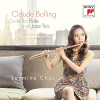 Jasmine Choi | Claude Bolling Suite for Flute and Jazz Trio