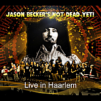 Various Artists | Jason Becker's Not Dead Yet! (Live in Haarlem)