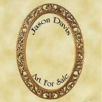 Jason Davis | Art For Sale