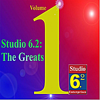 Jason Jay Jones | Studio 6.2: the Greats, Vol. 1