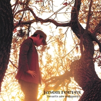Jason Reeves | hearts are magnets