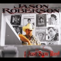 Jason Roberson | I Just Saw Red