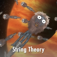 Jason Steele | String Theory