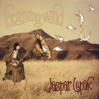 Jaspar Lepak | Forgiving Wind