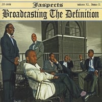 Jaspects | Broadcasting The Definition