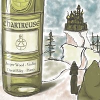 Jasper Wood & David Riley | Chartreuse