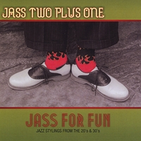 Jass Two Plus One | Jass for Fun