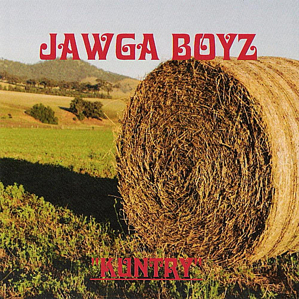 Jawga Boyz Kuntry Cd Baby Music Store