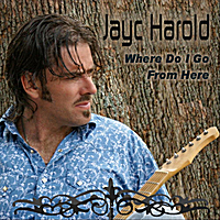 Jayc Harold | where do I go from here