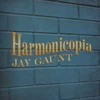 Album Harmonicopia by Jay Gaunt