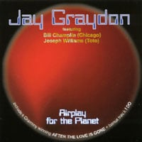 Jay Graydon | Airplay For The Planet