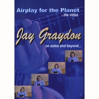 Jay Graydon | Airplay for the Planet - The Video