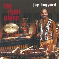 Jay Hoggard | The Right Place