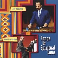 Jay Hoggard | Songs Of Spiritual Love